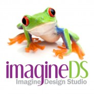 New Look for Imagine Design Studio