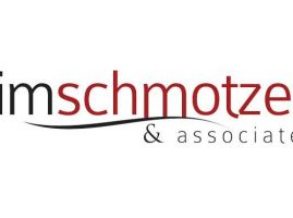 Logo: Jim Schmotzer & Associates