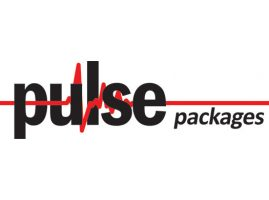 Pulse Packaging Logo