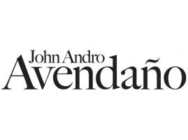 John Andro Avendano Logo