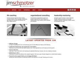 Website: Jim Schmotzer & Associates