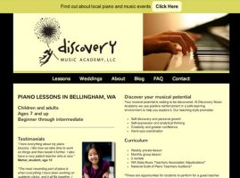 Discovery Music Academy