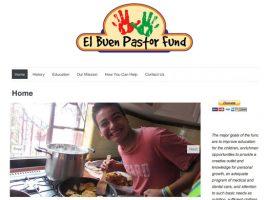 El Buen Pastor Fund