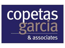 Copetas & Garcia Logo