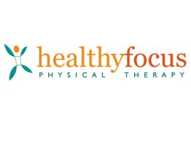 Healthy Focus Physical Therapy Logo