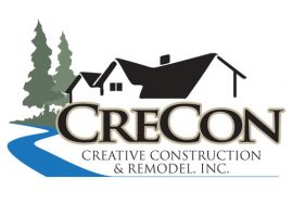 Creative Construction Logo