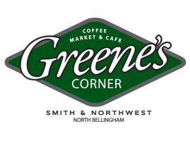 Greene's Corner Logo