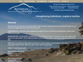 Website: Kulshan Counseling Group