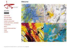 Website: Joan Scheibel