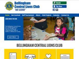 Website: Bellingham Central Lions Club