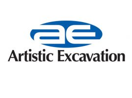 Logo: Artistic Excavation