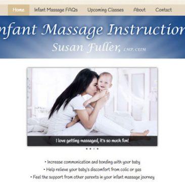 Website: Seattle Infant Massage
