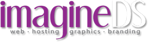 Logo Imagine Design Studio