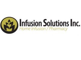 Infusion Solutions Logo