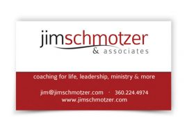 Graphic Design: Jim Schmotzer & Associates