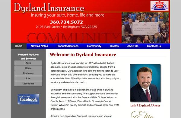 Dyrland Insurance