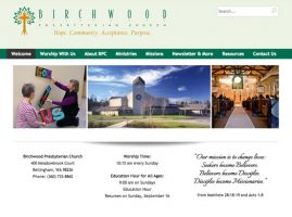 Birchwood Presbyterian Church