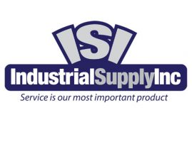 Industrial Supply Logo