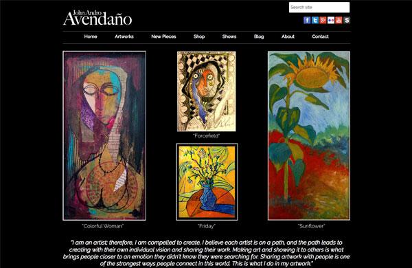 John Andro Avendano