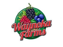 Waynoka Farms Logo