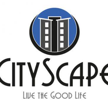 Logo: CityScape
