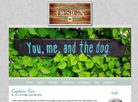 Love You More DeSign Website