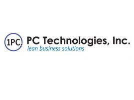 Logo: PC Technologies