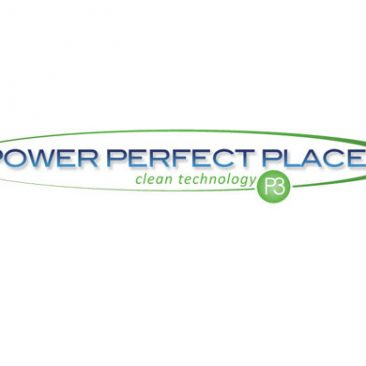 Logo: Power Perfect Place