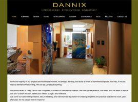 Website: Dannix Design