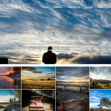 Website: Keith Turley Photography
