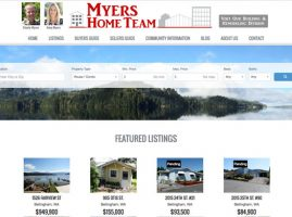 Website: Myers Home Team