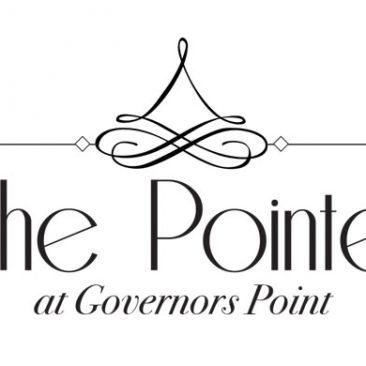 Logo: The Pointe
