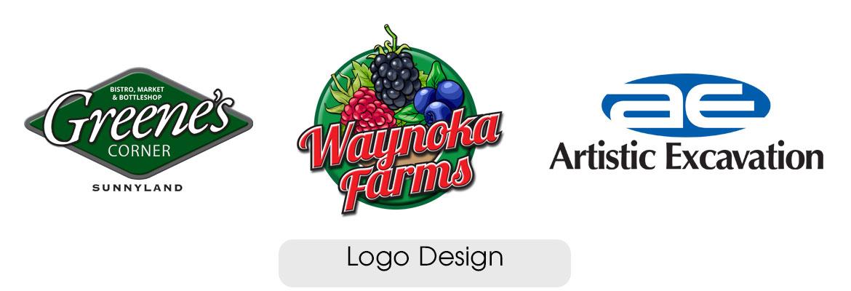 ImagineDS - Logo Design Bellingham, WA