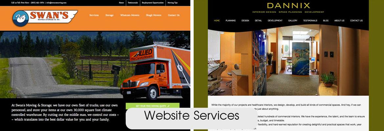 ImagineDS - Website Services Bellingham, WA