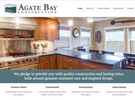Agate Bay Construction