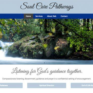 Soul Care Pathways