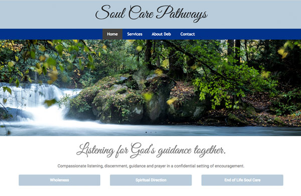 Soul Care Pathways