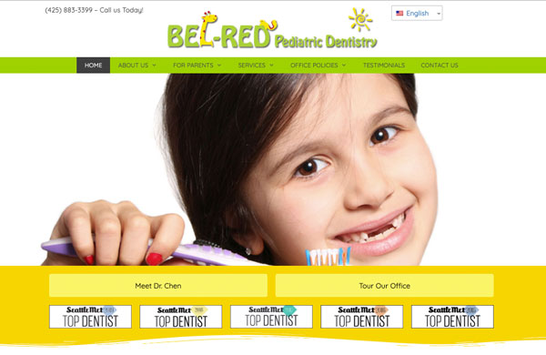Bel-Red Pediatric Dentistry