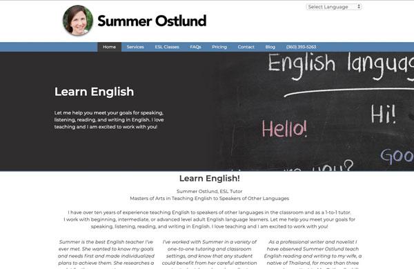 Summer Ostlund