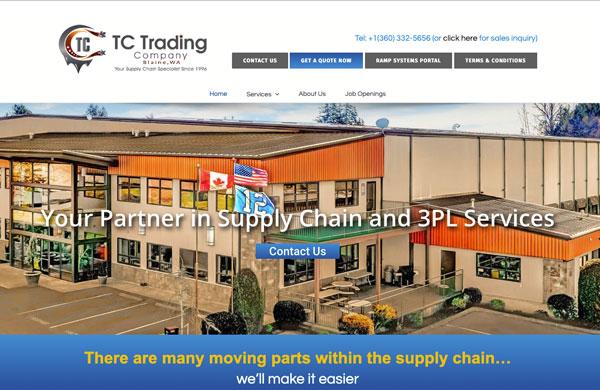 TC Trading Company