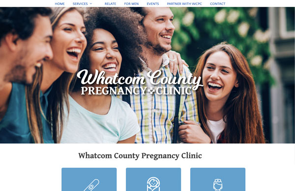 Whatcom County Pregnancy Clinic
