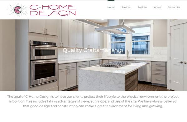 C-Home Design