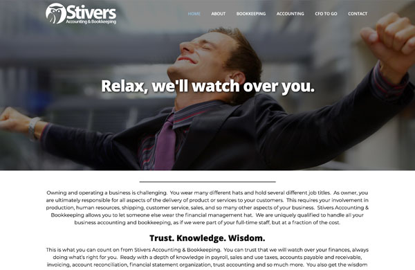 Stivers Accounting & Bookkeeping