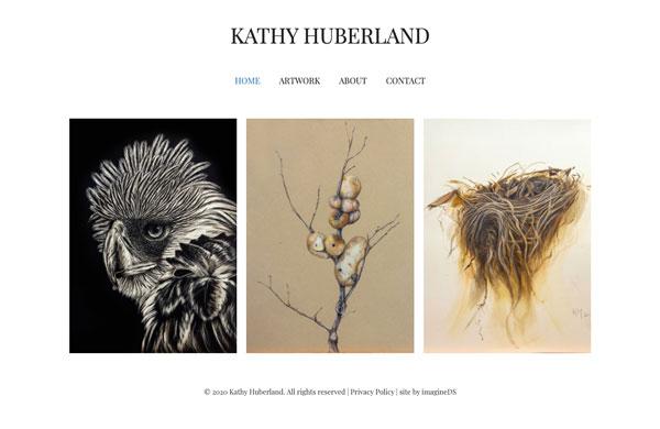 Kathy Huberland