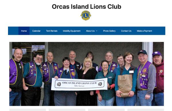 Orcas Island Lions Club